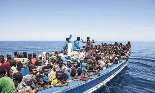 Tutti i temi connessi all'immigrazione